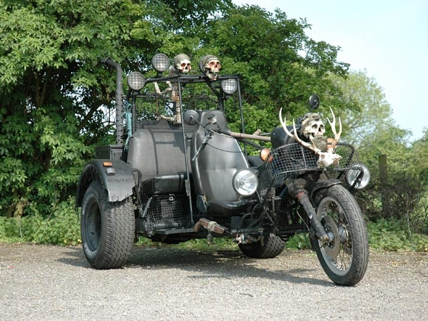 Ratbikes