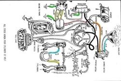 Honda Magna Engine Diagram additionally 83 Honda Nighthawk 650 Wiring Diagram in addition 83 Honda Nighthawk 650 Wiring Diagram besides 1974 Cb750 Bobber Wiring Diagram besides 1975 Yamaha Xs650 Wiring Diagram. on 1983 nighthawk bobber